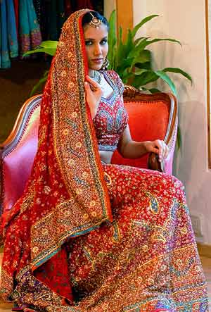wedding dresses indian
